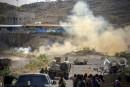 Les États-Unis ont frappé un camp d'Al-Qaïda au Yémen