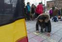 Attentats à Bruxelles: «Il ne faut pas céder à la haine»