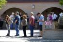 Clinton et Trump remportent les primaires de l'Arizona