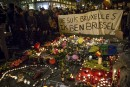 La Belgique frappée en plein coeur