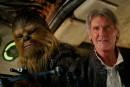 Harrison Ford met en garde les aspirants Han Solo
