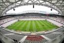 L'Euro 2016 maintenu et sans match à huis clos