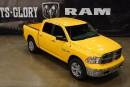 Un Ram jaune pour Texans seulement