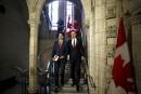 Trudeau défend son budget et le déficit de 29,4 milliards