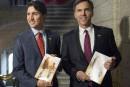 Budget Trudeau: Dusseault ne voit rien pour réduire les inégalités