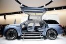 Lincoln revient en force avec un VUS de luxe géant