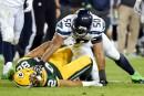 La NFL mettra à l'essai un règlement sur l'expulsion d'un joueur