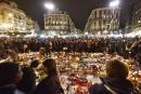 Trois kamikazes identifiés, la Belgique en deuil