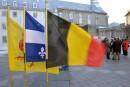 La visite des délégations belges à Québec pas compromise