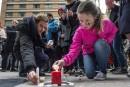 Le drame belge a une résonance au Québec