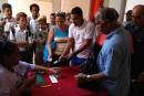 Artistes cubains: l'effritement de la censure