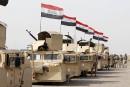 L'Irak lance l'offensive pour reprendre Mossoul à l'EI