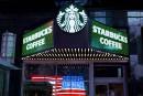Starbucks va donner ses invendus aux démunis aux États-Unis