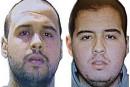 Les frères Bakraoui à l'origine des attentats de Bruxelles et de Paris