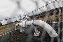 Lévis ferme la porte au pipeline
