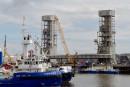 Agrandissement du port: le maire Labeaume se contredit