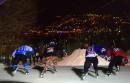 Descente extrême au mont Bellevue:un conflit se dessine à l'hôtel de Ville