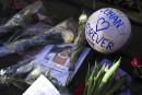Les Pays-Bas rendent hommage à Johan Cruyff
