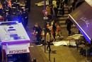 L'ADN d'un kamikaze retrouvé sur des explosifs utilisés à Paris