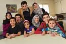 De la Syrie à Trois-Rivières: nouveau départ pour les Badawa