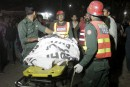 Attentat contre les chrétiens au Pakistan: au moins 72 morts