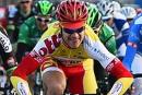 Un coureur cycliste belge meurt durant une course