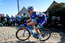 La mort d'un cycliste belge suscite beaucoup de réactions