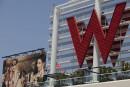 Anbang hausse son offre sur Starwood pour contrer Marriott