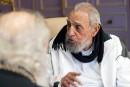 Fidel Castro:Cuba «n'a pas besoin de cadeau des États-Unis»
