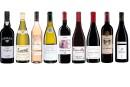 Les vins de la semaine
