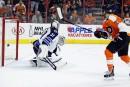 Giroux donne une victoire de 3-2 aux Flyers