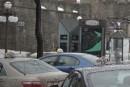 Les taxis pourraient bloquer l'aéroport de Québec