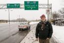 Échangeur Sherbrooke/A25:une intersection «dangereuse» pourlescyclistes