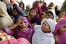 Pakistan: plus de 200 arrestations après l'attentat de Pâques