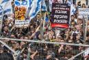 Un soldat israélien accusé d'avoir achevé un Palestinien devant la justice