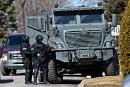 Craintes d'attentats terroristes : deux jeunes comparaissent à Montréal