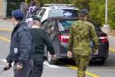 La GRC évalue la menace terroriste à la baisse à Québec et dans l'Est