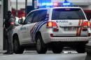Attentat déjoué en France: opération policière en Belgique