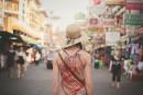 Courrier du globe-trotter: voyage solo en Thaïlande et au Viêtnam