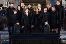 Polémique sur la facture des funérailles de René Angélil