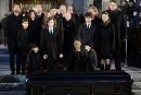 Funérailles de René Angélil: Québec paiera 50000$
