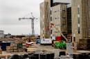 CUSM:SNC-Lavalin et Innisfree poursuivent Québec pour 330millions