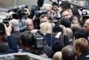 Trump et les médias: des journalistes accusés d'avoir «trahi la nation»