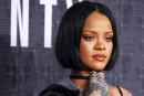 Rihanna, un coeur à prendre