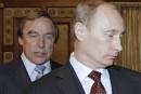 Paradis fiscaux: une enquête qui vise «à déstabiliser» la Russie