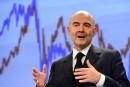 Moscovici appelle l'UE à accélerer la lutte contre l'évasion fiscale