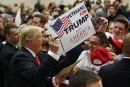 Donald Trump sous pression avant la primaire du Wisconsin