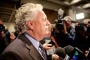 Jean Charest se dit favorable à une constitution pour le Québec
