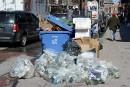 La «saga des poubelles» fait bondir les plaintes à l'ombudsman de Québec