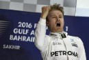 Le pilote Nico Rosberg nommé dans les Panama Papers